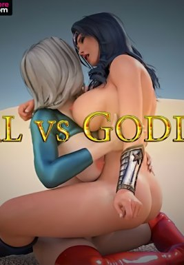 Girl vs. Goddess