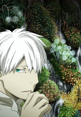 Мастер Муси ТВ-3 / Mushishi Zoku Shou TV-2